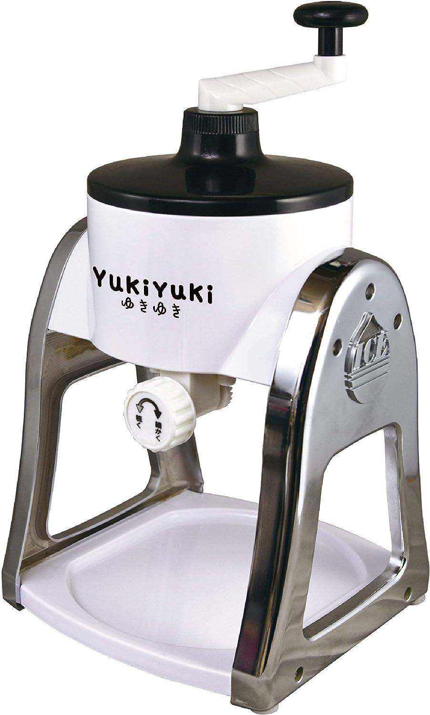 FESCOふわふわかき氷メーカー Yuki Yuki 2