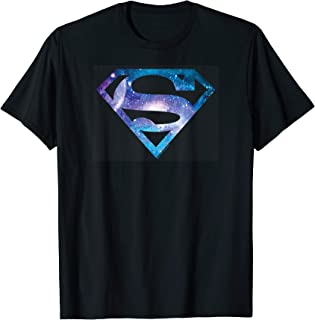 Superman Galaxy 2 Shield T-Shirt