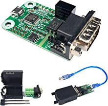 Innomaker USB to CAN Converter Module for Raspberry Pi Zero/Zero W / 2B / 3B / 3B+