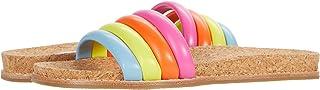 Steve Madden Women's Drips Slide Sandal