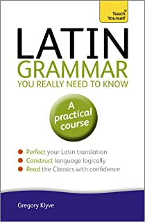 know yourself latin