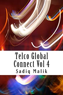 Telco Global Connect Vol 4: Strategic Insights for Telco professionals : Digital Telco (English Edition)