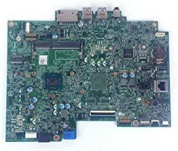 Dell Inspiron 20 3052 AIO Pentium N3700 1.6GHz CPU Motherboard C2YT8 0C2YT8 (Renewed)