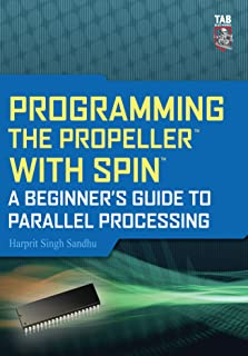 propeller microcontroller projects