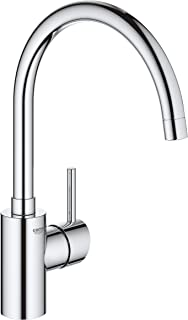 GROHE Concetto OHM Sink Swivel Spout, Chrome, 32661003