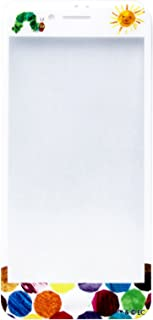 エリック・カール はらぺこあおむし iPhone6/6s/7/8 対応 強化ガラスフィルム デイズ