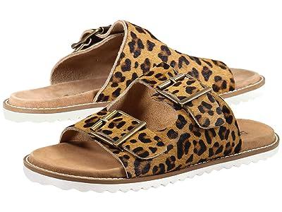 Diba True Come Back (Leopard) Women