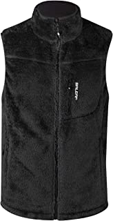 BALEAF Men's Full-Zip Polar Fleece Jacket Winter Coat/Vest