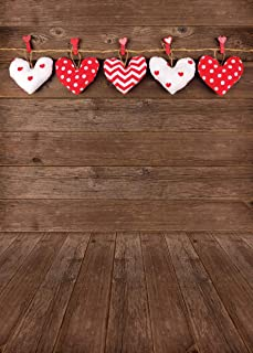 valentines photography props