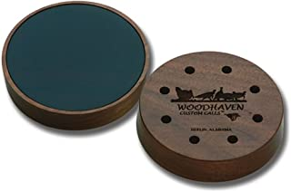 7dede9a967a Woodhaven Custom Calls Legend Series Friction Turkey Call