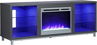 Best tv stand that goes around fireplace Reviews
