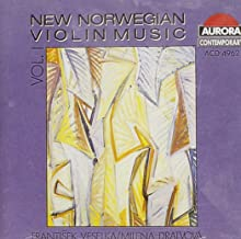 Best norwegian violin music Reviews