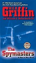 The Spymasters (Men at War Book 7)
