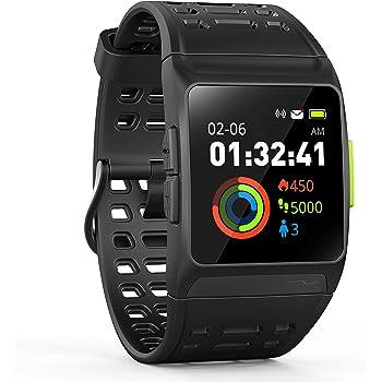 Sony SmartWatch 3 SW50 - Smartwatch (Estanco al agua: Amazon.es ...