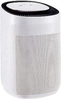 除湿機 SIX by SIX 空気清浄機 2in1 梅雨対策 カビ防止 コンパクト 小型 衣類乾燥 室内物干し 静音 省エネ 日本語説明書付き