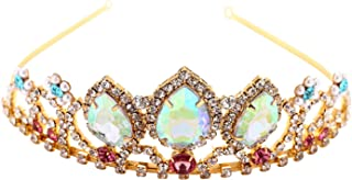 tiara costume jewelry