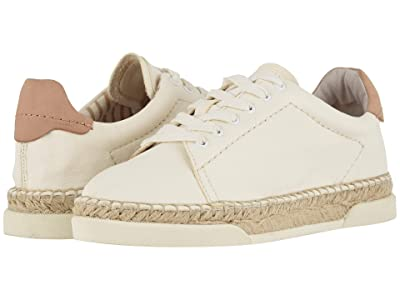 Dolce Vita Madox (White Leather) Women