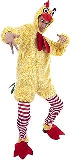 chicken suit onesie