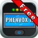 Phenvox II Free Spirit Box
