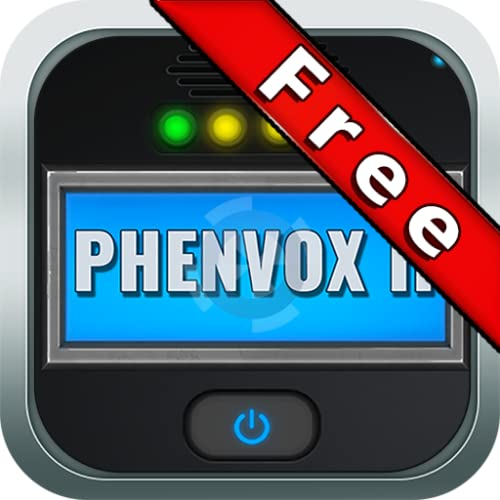 Phenvox II Free Spirit Box