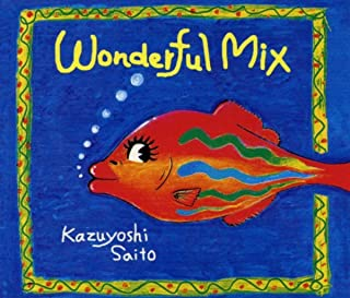 Wonderful Mix