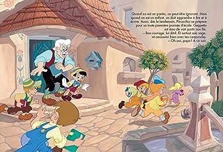 Pinocchio, Disney Cinema (French Edition)
