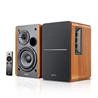 Deals on Edifier R1280Ts Powered Bookshelf Speakers 42 Watts RMS