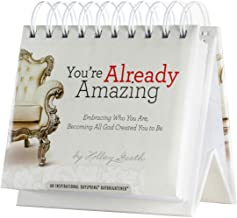 Holley Gerth - Flip Calendar -You're Already Amazing