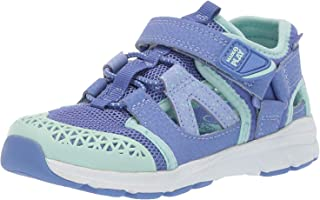 Stride Rite Made2Play Toddler and Little Girls Nesta Athletic Sneaker