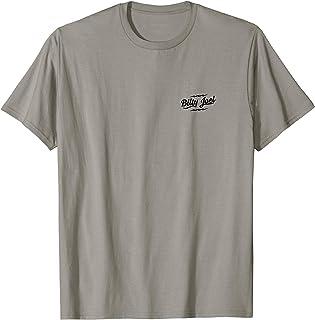 Billy Joel - Big Shot Pocket (Black) T-Shirt