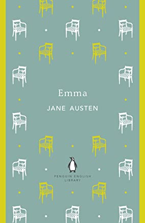 Emma (The Penguin English Library) - Kindle edition by Jane ...