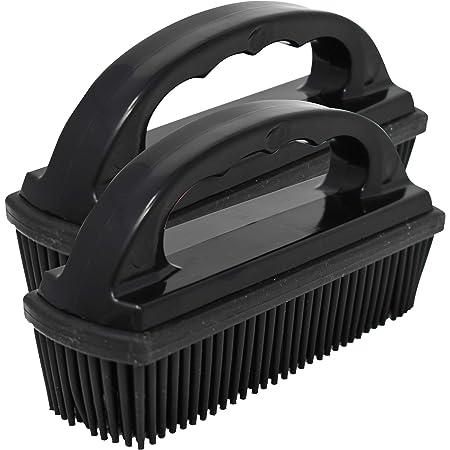 Ninamar Lint & Hair Removal Brush - 2 Brushes