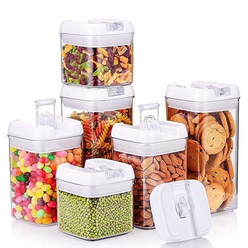 Kitchen Storage Containers Amazon Co Uk