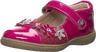 حذاء مسطح للفتيات Nina amberann Mary Jane