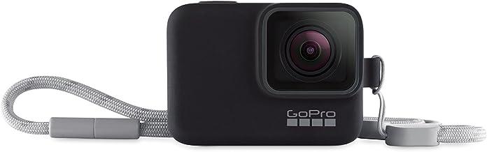 GoPro Sleeve + Lanyard in Blackout (HERO7 Black/HERO7...