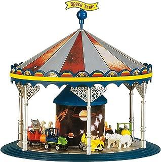 Faller 140329 Children's Merry-Go-Round HO Scale Building Kit