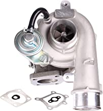 K04 Turbo Exact Fit for Mazda CX7 CX-7 2007 2008 2009 2010 2011 2012 2.3L Up to 300+ BHP for K0422-581 K0422-582 L33L13700B Turbocharger & Gaskets
