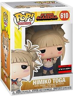 Mi héroe Academia POP! Figura de vinilo de animación Himiko Toga
