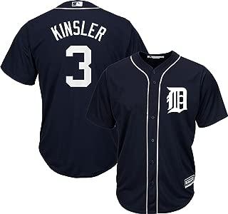Best kinsler tigers jersey Reviews