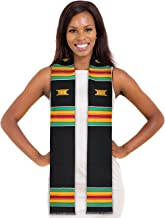 Make Your Own Custom Kente Stole
