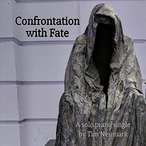 Confrontation with Fate cover