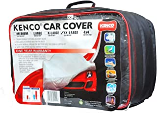 KENCO CAR BODY COVER FOR MERCEDES S CLASS