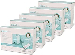 Akord Slim 2 Pack Refill Liners