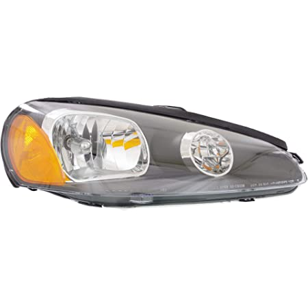 For Dodge Stratus 2003 2004 2005 Pair New Left Right Headlight Assembly BuyAutoParts 16-80442A9 New