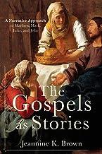 Gospels as Stories