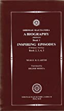 Shrimad Rajchandra: A Biography, Abridged (Book 1); Inspiring Episodes of Religious Teachings (Books 2, 3, 4, 5); Shrimad Rajchandra's Reply to Gandhiji's Questions