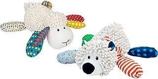 Lil Prayer Buddy Louie the Lamb and Bearnice the Polar Bear 2 Pc Set