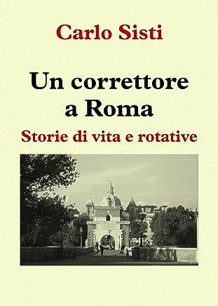 Un correttore a Roma