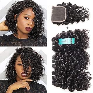 italian curly hair