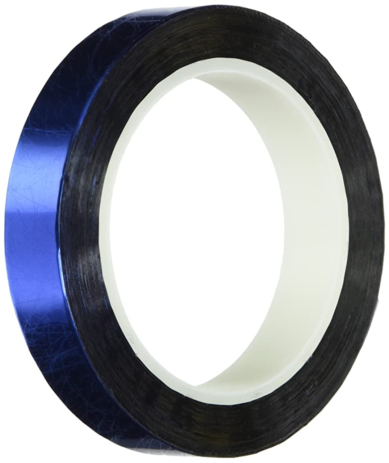 TapeCase Metalized Polyester Film Tape 1.5